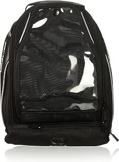 Cortech Super 2.0 10L Magnetic Mount Motorcycle Tank Bag - Black