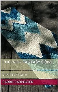 Best chevron crochet cowl Reviews