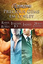 Precious Gems (Dreamspinner Press Bundles)