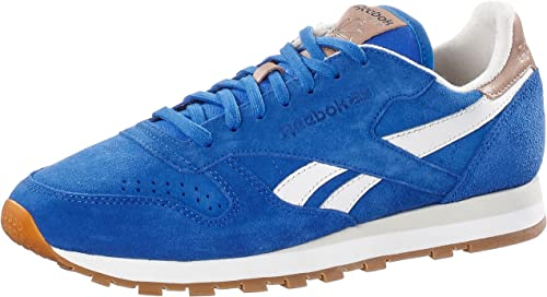 Reebok Cl Leather Suede Turnschuhe Turnschuhe