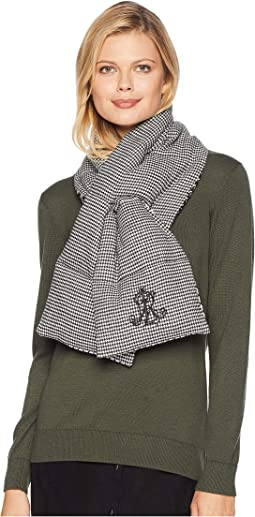 Houndstooth Puffer