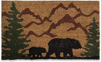 Best bear welcome mat Reviews