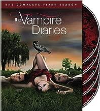 Vampire Diaries, The:S1 (DVD)
