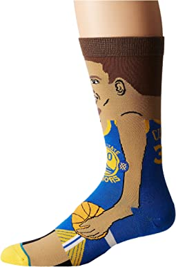 Stance - S. Curry