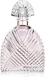 Diva Rose by Emanuel Ungaro for Women - Eau de Parfum, 100 ml