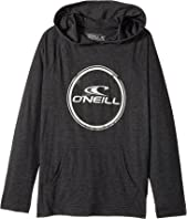 O'Neill Kids - Weddle Hooded Pullover Knits (Big Kids)