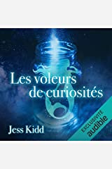 Les voleurs de curiosités Livres audio Audible
