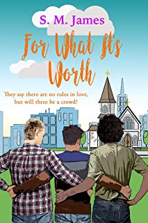 For What It's Worth (The #lovehim Series Book 9) (English Edition)
