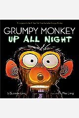 Grumpy Monkey Up All Night Kindle Edition