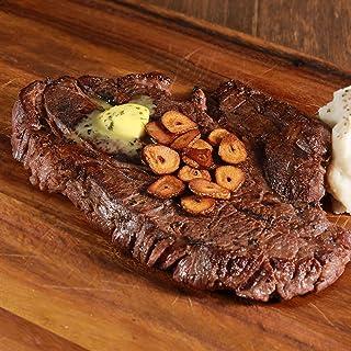 肩ロースステーキ 牛肉 ポンドステーキ(約500g)アメリカンビーフ Chuck Eye Steak US Choice Beef SKU118
