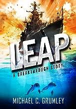 Leap (Breakthrough Book 2)