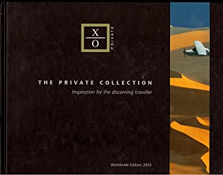XO The Private Collection 2005 Worldwide Edition
