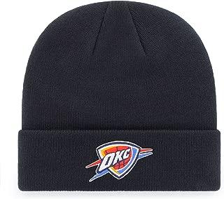 NBA Men's Raised Cuff Knit Cap