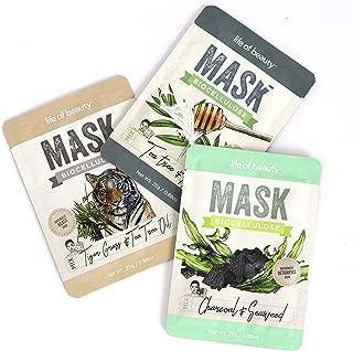 Best life face masks Reviews