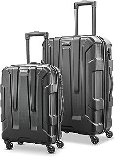 Samsonite Centric Expandable Hardside Luggage with...