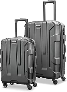 samsonite omni pc hardside 3 piece set