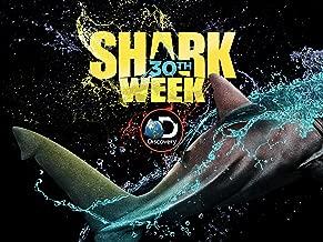 Shark Week Season 2018