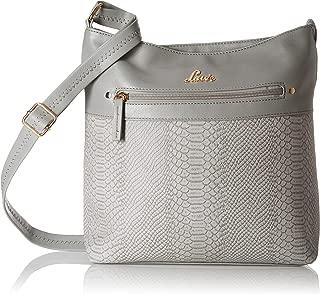 Lavie Moritz Women's Sling Bag (Grey)