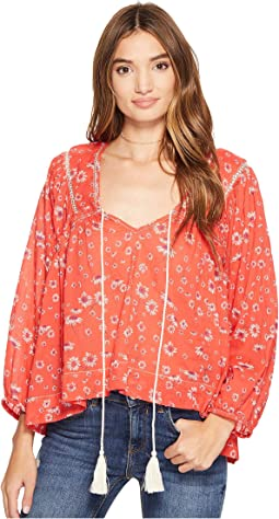 Never A Dull Moment Blouse