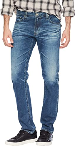 Tellis Modern Slim Leg Denim Pants in 14 Years Plight