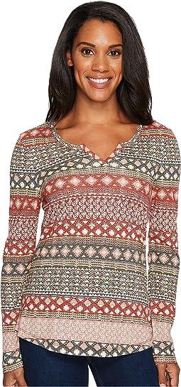 Aventura Clothing - Marta Long Sleeve