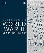 World War II Map by Map PDF