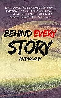Behind Every Story Anthology