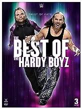 wwe hardy boyz dvd