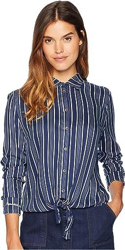 Suburb Vibes Long Sleeve Shirt