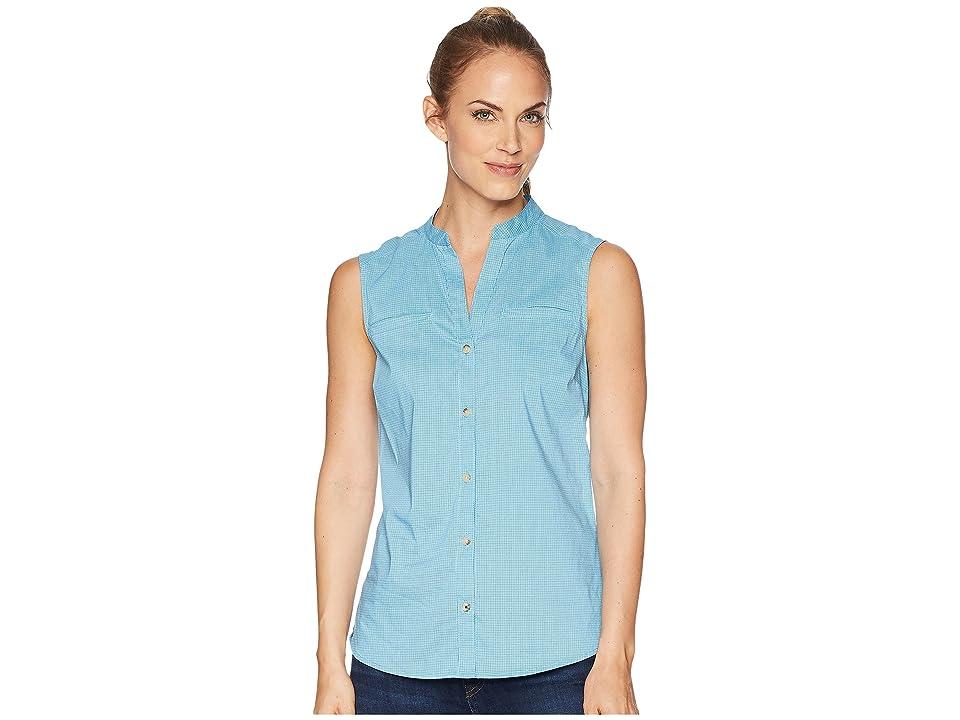 Outdoor Research Rumi Sleeveless Shirt (Swell) Women