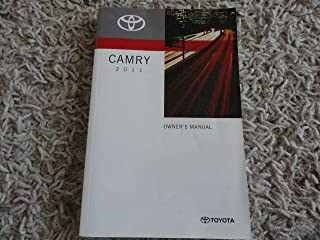 Best 2011 toyota camry le owners manual Reviews