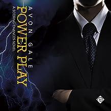 Power Play: Scoring Chances, Book 3