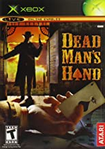 dead man's hand game