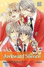 Awkward Silence, Vol. 4 (Yaoi Manga)