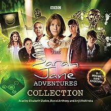 The Sarah Jane Adventures Audio Collection