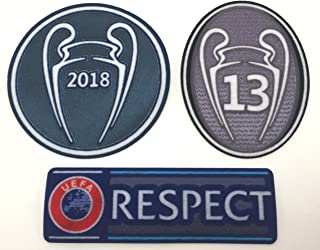 Best real madrid jersey champions league badge Reviews