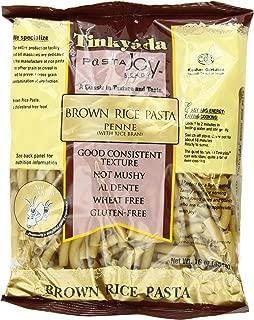 tinkyada brown rice pasta trader joe's