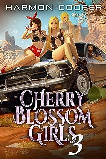 Cherry Blossom Girls 3