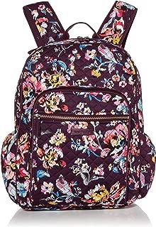 Iconic Campus Backpack, Signature Cotton