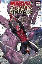 Marvel Zombies: Resurrection (2020) #1 (of 4)