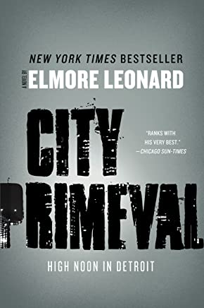 City Primeval: High Noon in Detroit (English Edition)