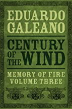 Century of the Wind (Memory of Fire Book 3)