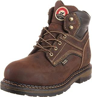 Irish Setter Men's 83600 6 Aluminum Toe Work Boot