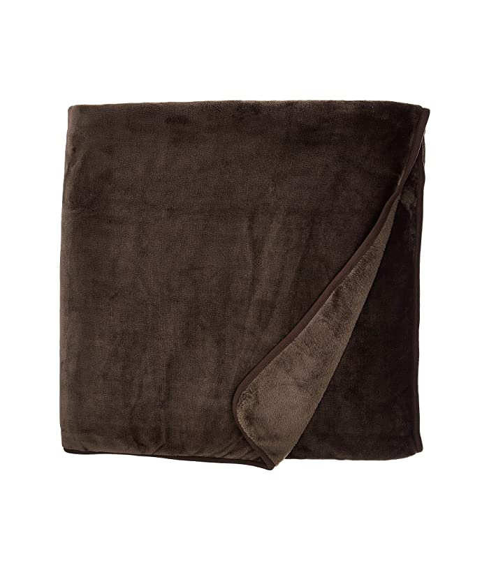Duffield Large Spa Throw Stout