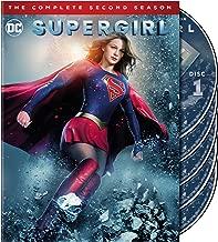 Supergirl: S2 (DVD)