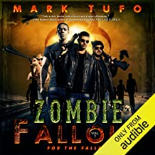 Zombie Fallout 7: For The Fallen