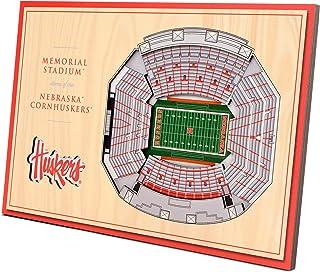 YouTheFan NCAA 3D StadiumView Desktop
