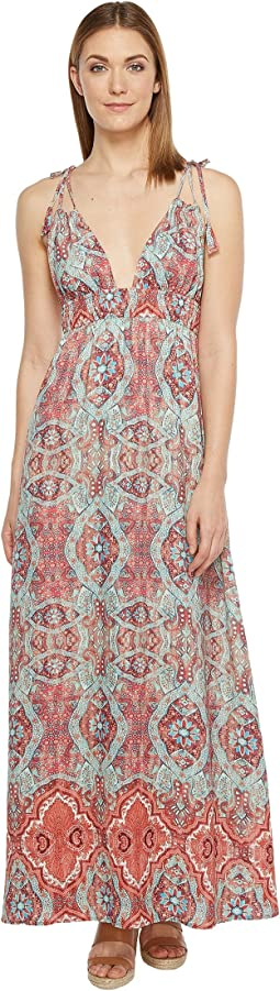 Brigitte Bailey - Marleigh Sleeveless Open Back Dress