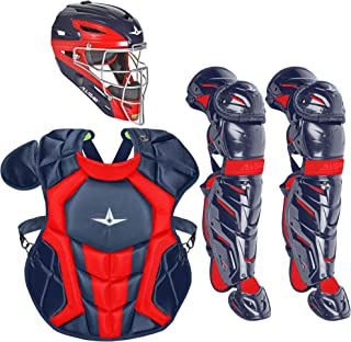 All-Star Youth System7 Axis Elite Travel Team Catchers Set - coolthings.us
