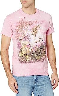 The Mountain Men's Awesome Unicorn T-Shirt